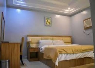 Dublina Suites Picture