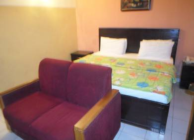 Jonesville Hotel  Picture