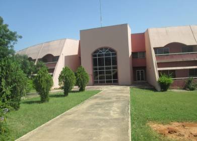 Jigawa Hotel Limited Picture