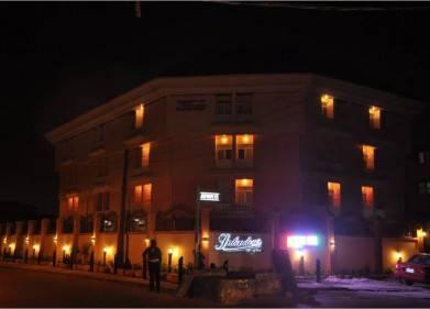 Splendour Hotels Picture