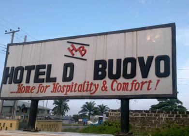 Hotel D Buovo Picture