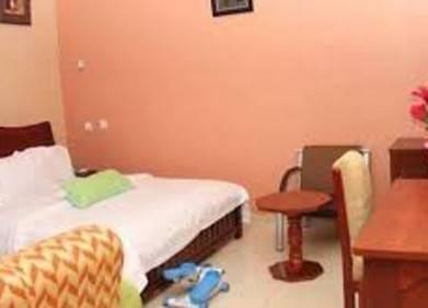 Hotel Geneza Picture