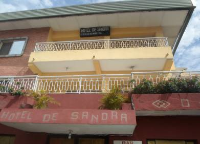 Hotel De Sandra Picture