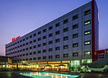 Hotel Ibis Lagos Ikeja Picture