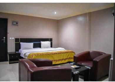 Beni Apartments Picture