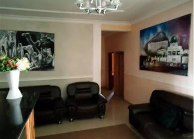Elim Top Suites Picture