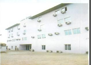 Aerol Hotel Picture