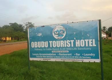 Obudu Tourist Hotel  Picture
