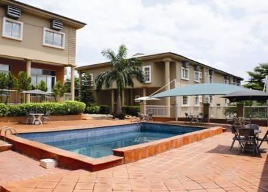 Dmatel Hotel And Resort Enugu Picture