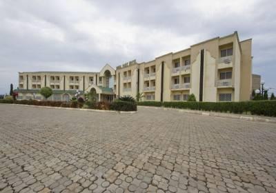 Royal Park International Hotel In Iloko Ijesha Nigeria Timbu Com