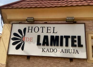 Hotel De Lamitel Annex Picture