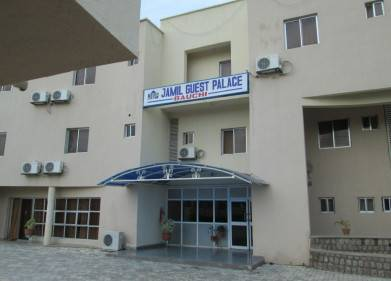 Jamil Guest Palace Picture