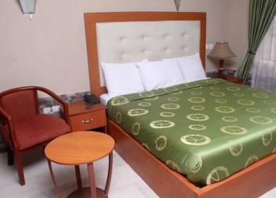 Silver Grandeur Hotel Picture