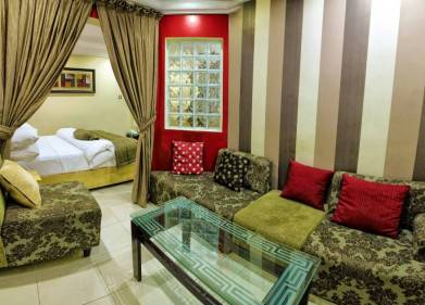 Elegant Suites (Formerly Ocean Suites) Picture