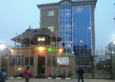 Glorious Hotel And Suites Nig. Ltd Picture