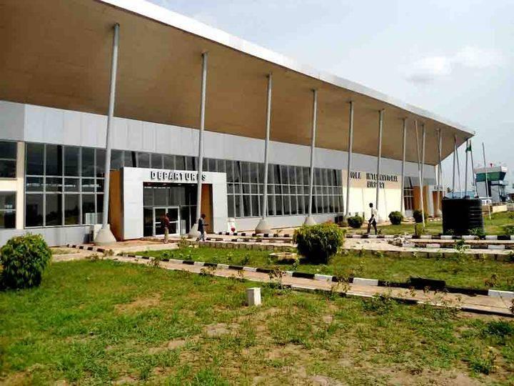 Yola Airport1