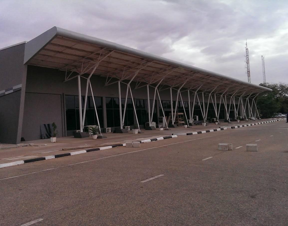 Sultan Abubakar III International Airport