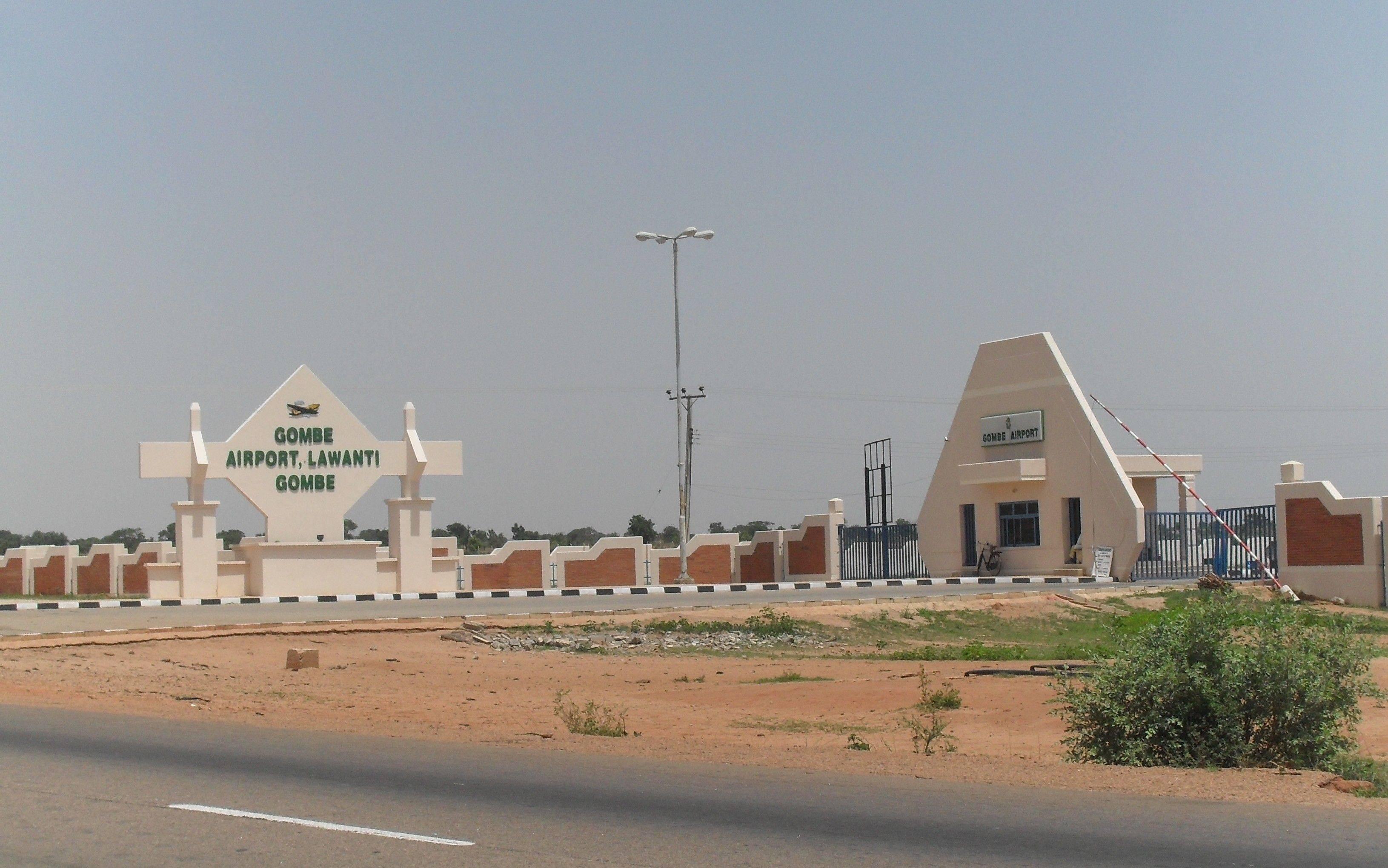 Gombe Lawanti International Airport