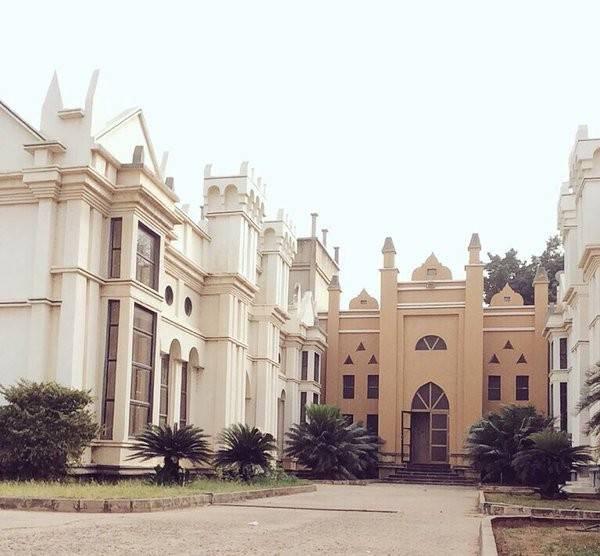 Emir of Gombe Palace