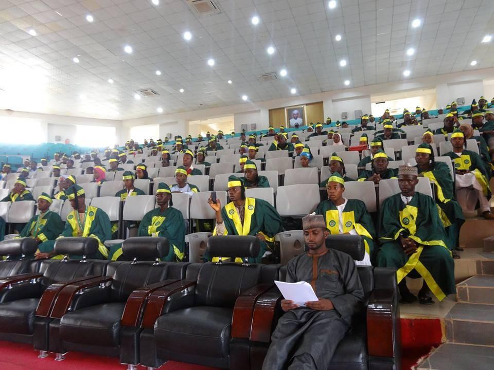 Umaru Musa Yar'adua University
