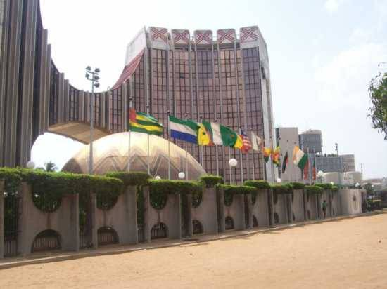 ECOWAS Parliament Complex3