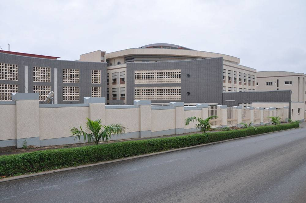Reliance Referral Hospital