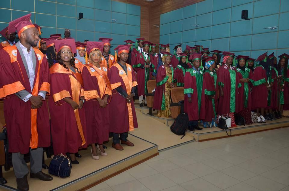 Nigerian Turkish Nile University5