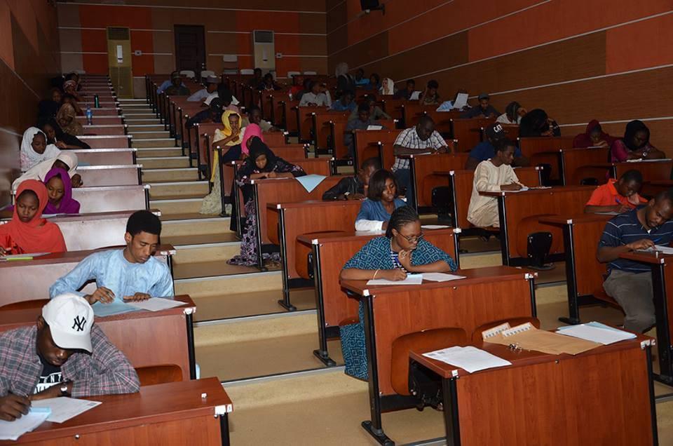 Nigerian Turkish Nile University4