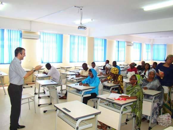 Nigerian Turkish Nile University2