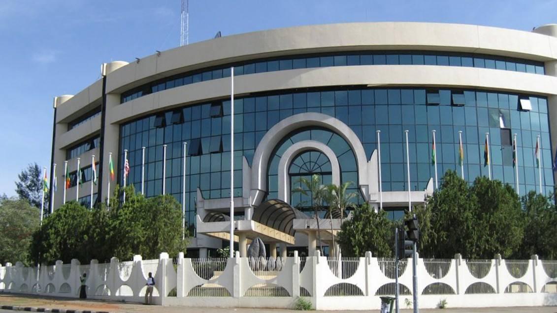 ECOWAS Secretariat2