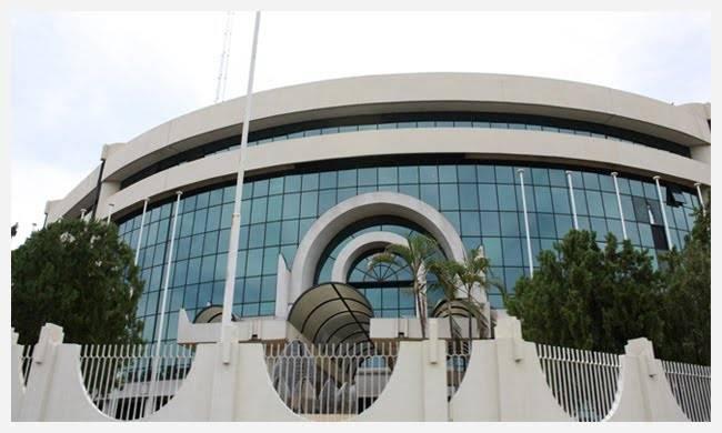 ECOWAS Secretariat5