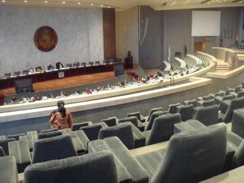 ECOWAS Secretariat3