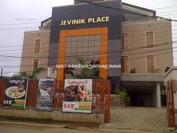 Jevinik Restaurant, Ikeja5