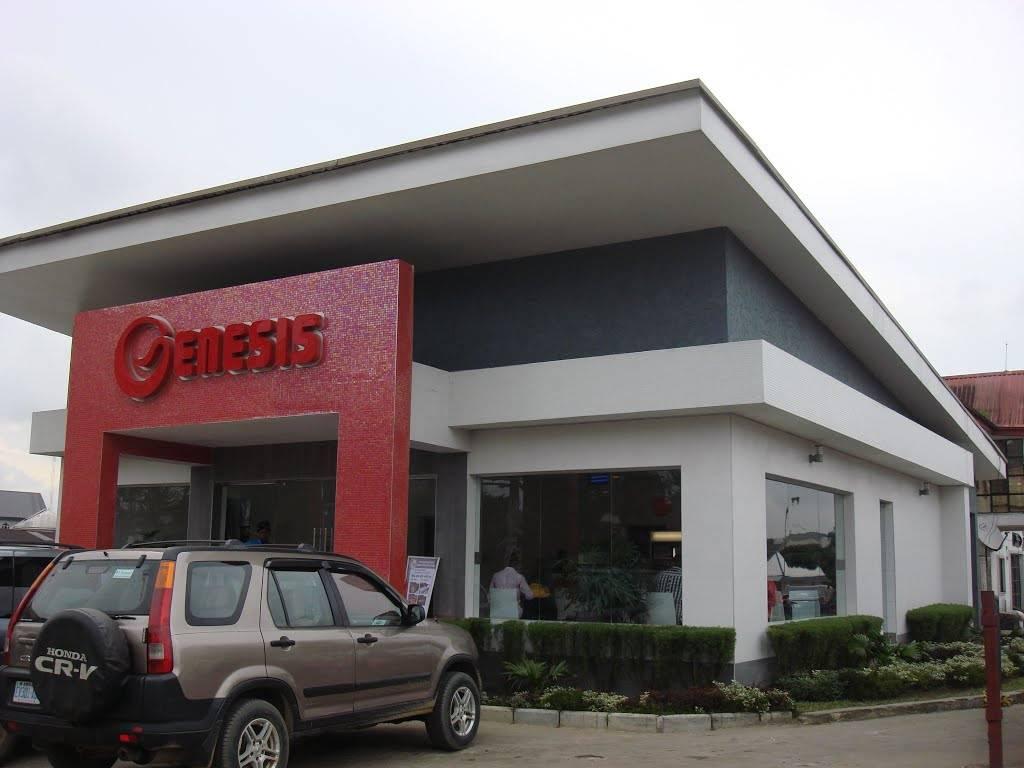 Genesis Restaurant, Port Harcourt
