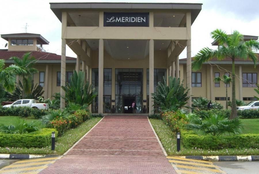 Le Meridien Ibom Golf Resort, Uyo