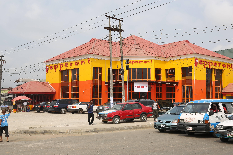 Pepperoni, Port Harcourt