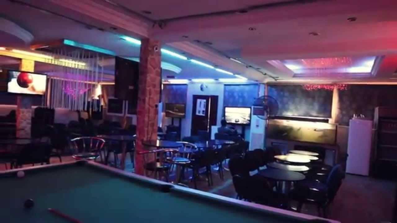 Ground Zero Arcade and Cinema