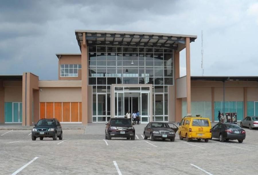 Onitsha Mall