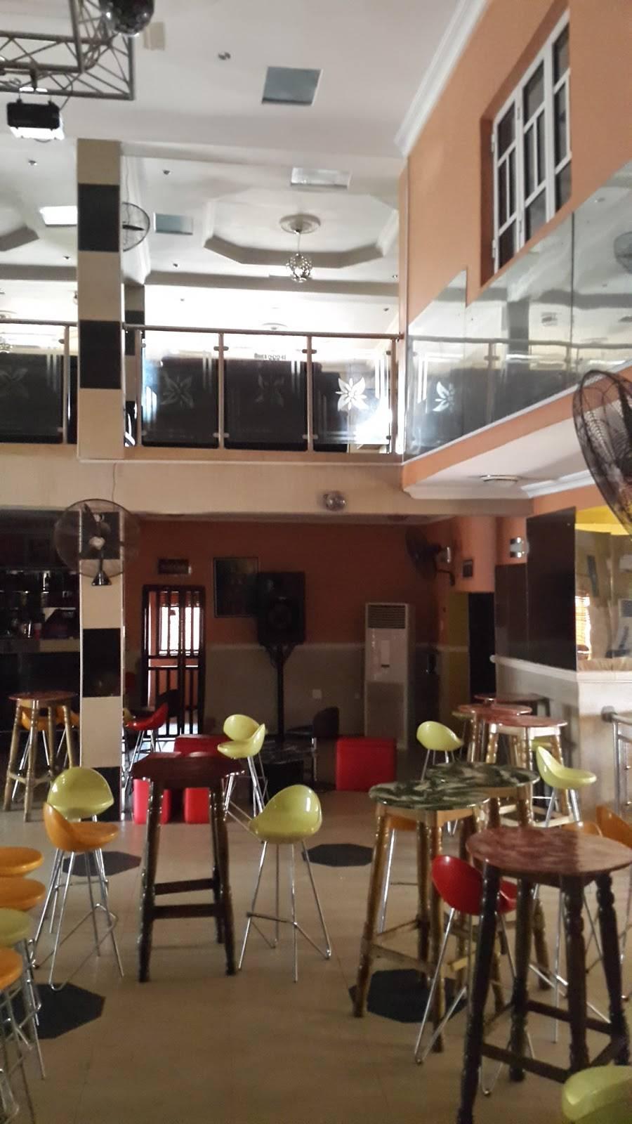 Cofi Lounge