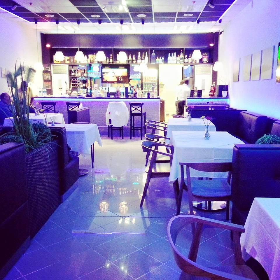 Silver Lounge