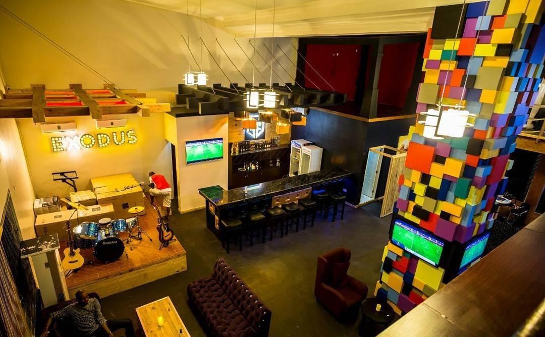 Exodus Café6
