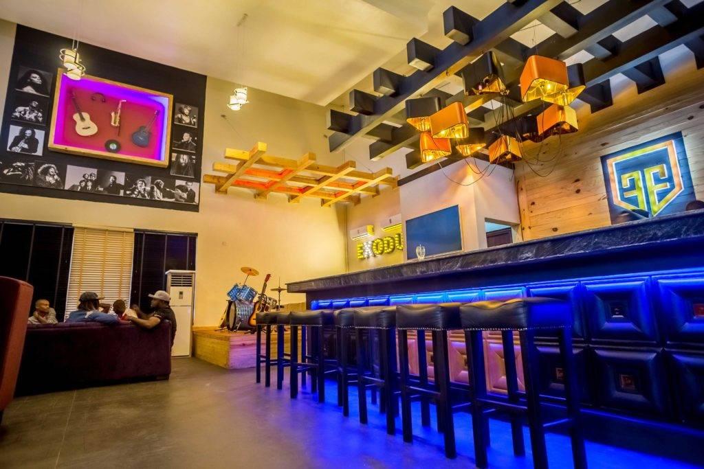 Exodus Café