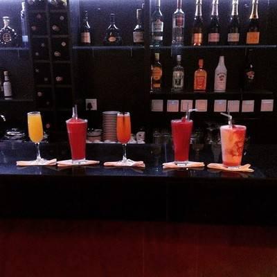 Carlito's Grill/Tabu Ultra Lounge
