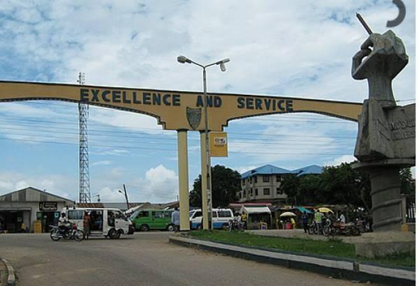 Abia State University1