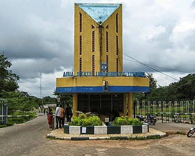 Abia State University2