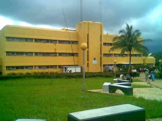 Abia State University3