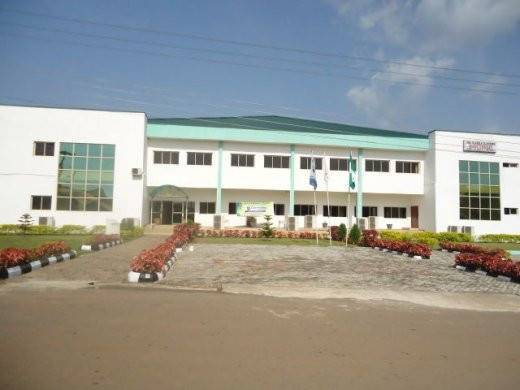 Joseph Ayo Babalola University3