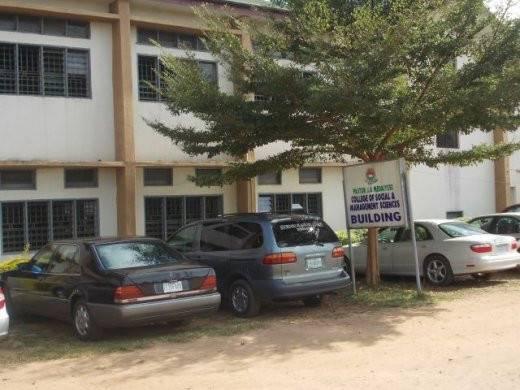 Joseph Ayo Babalola University5