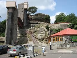 The Olumo Rock5