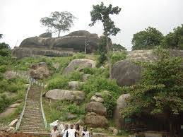The Olumo Rock